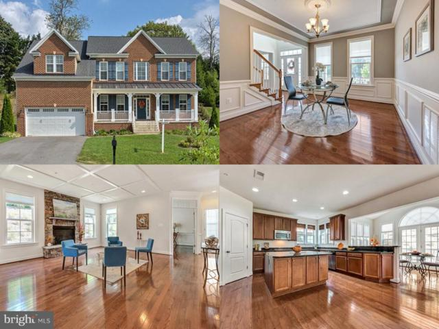 26007 Schoolyard Court, DAMASCUS, MD 20872 (#1009913378) :: Remax Preferred | Scott Kompa Group