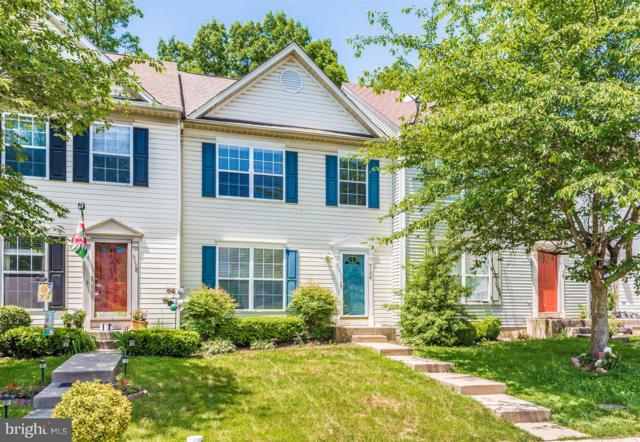 6130 Baldridge Terrace, FREDERICK, MD 21701 (#1009913476) :: Advance Realty Bel Air, Inc