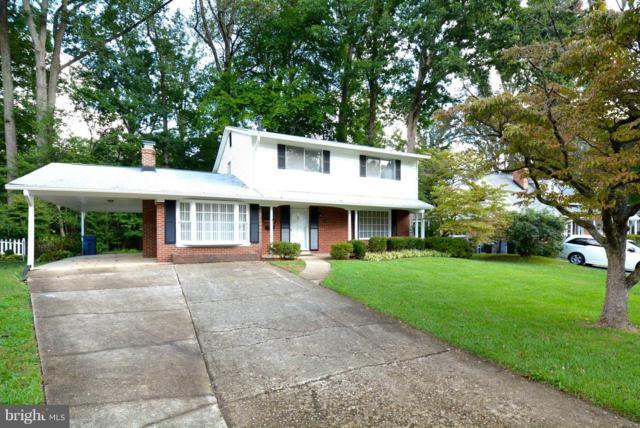 8609 Cromwell Drive, SPRINGFIELD, VA 22151 (#1009913542) :: Colgan Real Estate