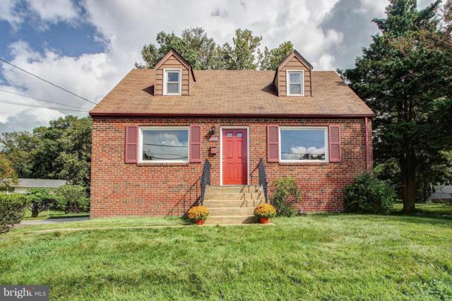 4908 Indian Lane, COLLEGE PARK, MD 20740 (#1009913640) :: Colgan Real Estate