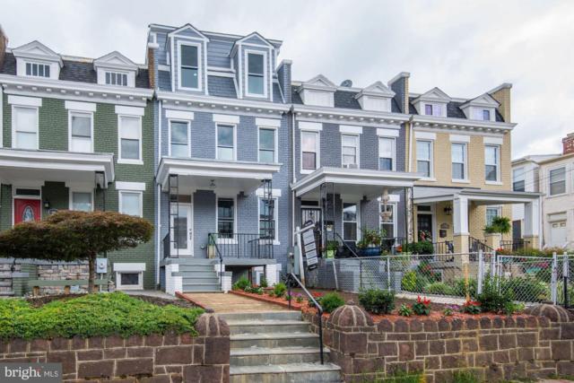 511 Lamont Street NW #2, WASHINGTON, DC 20010 (#1009913646) :: Crossman & Co. Real Estate