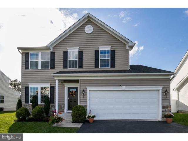 115 Garnet Drive, GILBERTSVILLE, PA 19525 (#1009913726) :: Remax Preferred | Scott Kompa Group