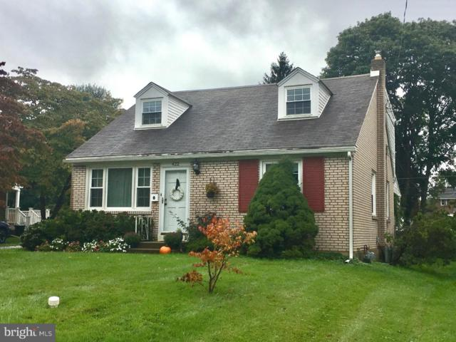 422 Larchwood Road, SPRINGFIELD, PA 19064 (#1009913774) :: Remax Preferred | Scott Kompa Group
