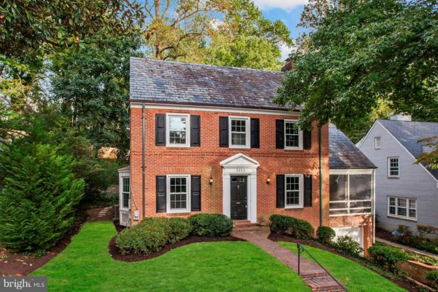 5223 Farrington Road, BETHESDA, MD 20816 (#1009913812) :: Remax Preferred | Scott Kompa Group