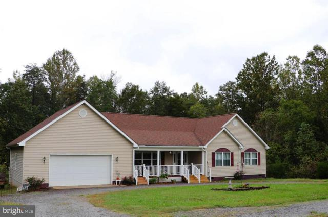 22319 Lahore Road, ORANGE, VA 22960 (#1009913814) :: RE/MAX Cornerstone Realty
