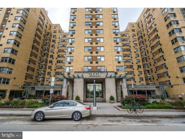 2601 Pennsylvania Avenue #731, PHILADELPHIA, PA 19130 (#1009913836) :: Colgan Real Estate
