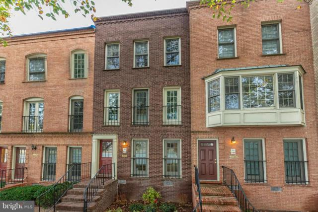 4613 Macarthur Boulevard NW A, WASHINGTON, DC 20007 (#1009913846) :: Remax Preferred | Scott Kompa Group