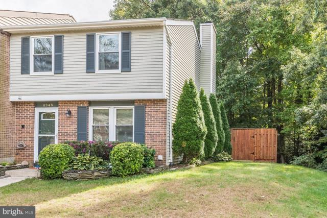 8348 Rocky Forge Court, SPRINGFIELD, VA 22153 (#1009913852) :: Bob Lucido Team of Keller Williams Integrity