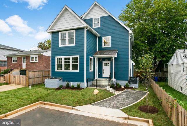 1933 Lorton Street, ARLINGTON, VA 22204 (#1009913950) :: City Smart Living