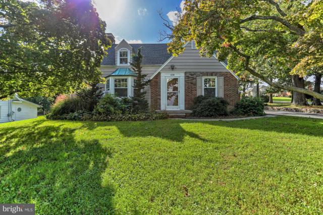 1138 Roth Church Road, SPRING GROVE, PA 17362 (#1009913964) :: Benchmark Real Estate Team of KW Keystone Realty