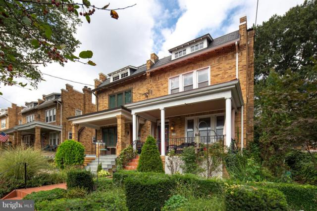 1324 Webster Street NE, WASHINGTON, DC 20017 (#1009914048) :: Circadian Realty Group