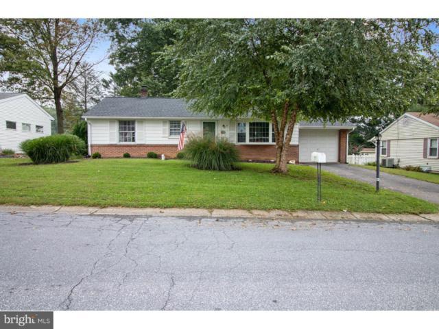 117 Wellington Road, LANCASTER, PA 17603 (#1009914062) :: Colgan Real Estate