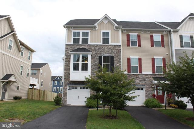 209 Arrow Crown Court, STEPHENSON, VA 22656 (#1009914082) :: Great Falls Great Homes