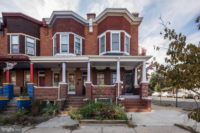 2648 Guilford Avenue, BALTIMORE, MD 21218 (#1009914086) :: The MD Home Team