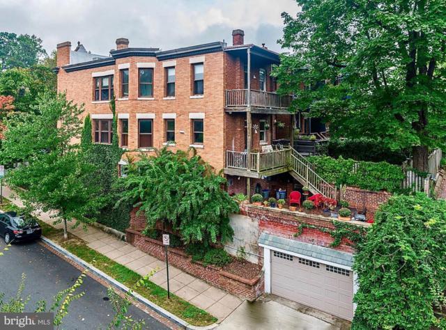 1886 Monroe Street NW, WASHINGTON, DC 20010 (#1009914144) :: Circadian Realty Group