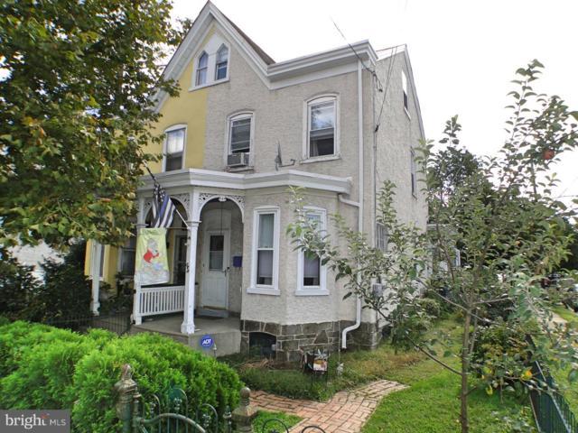 549 Jamestown Street, PHILADELPHIA, PA 19128 (#1009914150) :: Remax Preferred | Scott Kompa Group