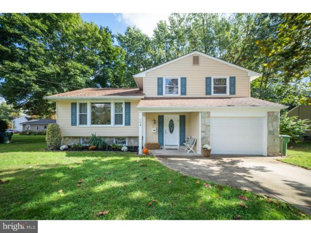 104 Walt Whitman Boulevard, CHERRY HILL, NJ 08003 (#1009914152) :: REMAX Horizons