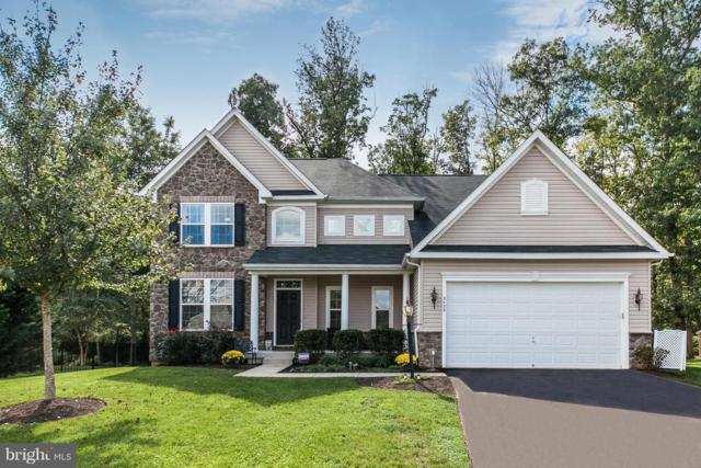3429 Crew Court, WARRENTON, VA 20187 (#1009914178) :: The Hagarty Real Estate Team