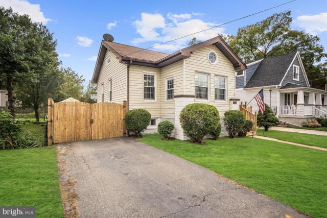 109 Stewart Avenue, ALEXANDRIA, VA 22301 (#1009914182) :: Remax Preferred | Scott Kompa Group