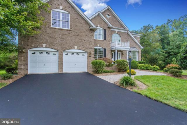 15501 Mellon Court, HAYMARKET, VA 20169 (#1009914188) :: The Hagarty Real Estate Team