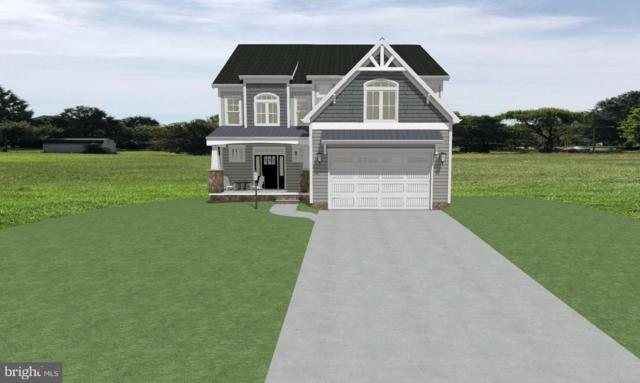 9920 Wellington Road, MANASSAS, VA 20110 (#1009914214) :: Colgan Real Estate