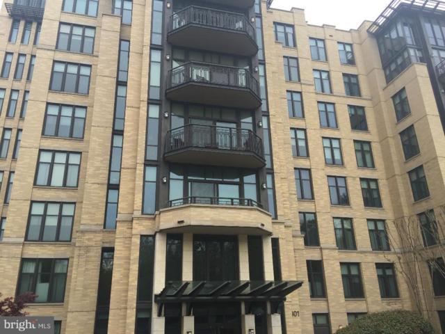 4301 Military Road NW #311, WASHINGTON, DC 20015 (#1009914218) :: Colgan Real Estate