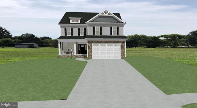 9918 Wellington Road, MANASSAS, VA 20110 (#1009914220) :: Colgan Real Estate