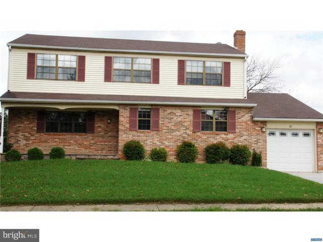 5 Yorktown Court, NEWARK, DE 19702 (#1009914288) :: Colgan Real Estate
