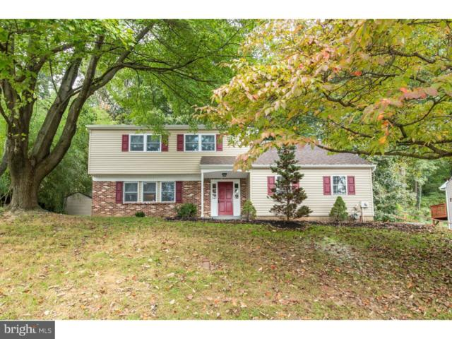 3315 Humpton Road, THORNDALE, PA 19372 (#1009914328) :: Remax Preferred | Scott Kompa Group