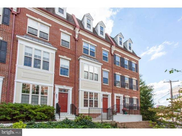 402 Governors Court, PHILADELPHIA, PA 19146 (#1009914356) :: Colgan Real Estate