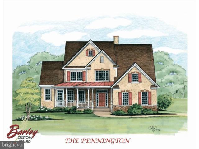 Lot 6 Kingfisher Lane, DOYLESTOWN, PA 18934 (#1009914384) :: Colgan Real Estate