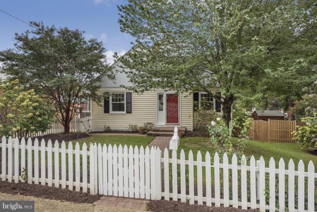 989 Van Buren Street, ANNAPOLIS, MD 21403 (#1009914416) :: Great Falls Great Homes