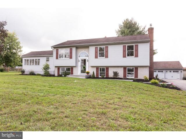 330 Grandview Circle, HONEY BROOK, PA 19344 (#1009914428) :: Remax Preferred | Scott Kompa Group
