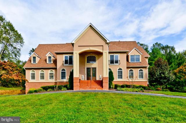 11000 Brookes Reserve Road, UPPER MARLBORO, MD 20772 (#1009914440) :: The Miller Team