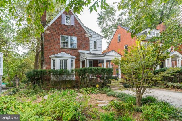 3614 Albemarle Street NW, WASHINGTON, DC 20008 (#1009914448) :: The Riffle Group of Keller Williams Select Realtors