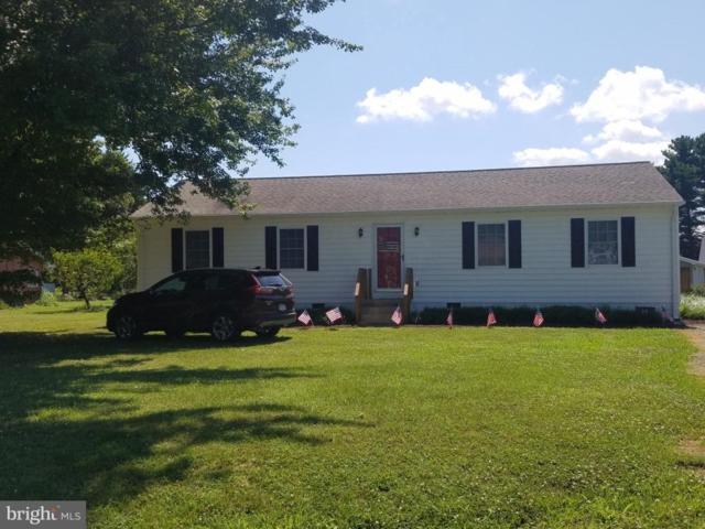99 Short Street, COLONIAL BEACH, VA 22443 (#1009914514) :: Blue Key Real Estate Sales Team