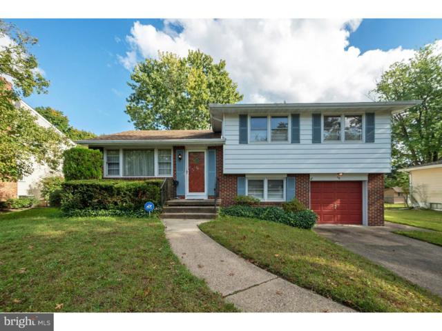 116 Ashbrook Road, CHERRY HILL, NJ 08034 (#1009914524) :: Remax Preferred | Scott Kompa Group