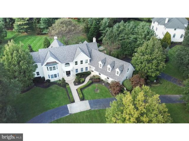 715 Brandywine Drive, MOORESTOWN, NJ 08057 (#1009914542) :: Colgan Real Estate