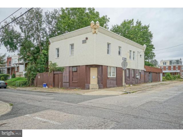 6642 Marsden Street, PHILADELPHIA, PA 19135 (#1009914568) :: Colgan Real Estate