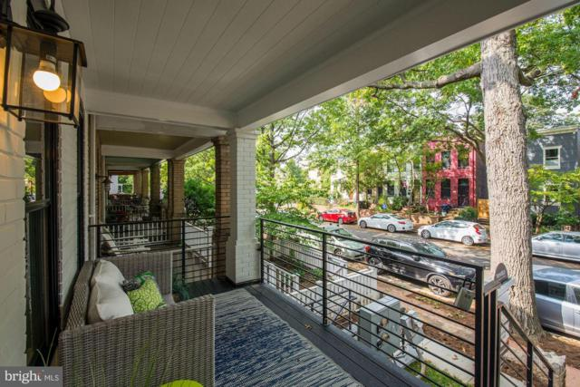1611 E Street SE, WASHINGTON, DC 20003 (#1009914578) :: Great Falls Great Homes