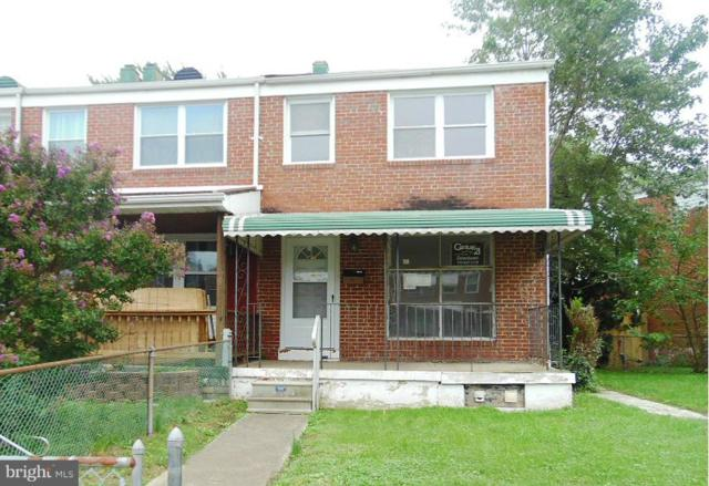 7801 Saint Patricia Lane, DUNDALK, MD 21222 (#1009914580) :: Great Falls Great Homes