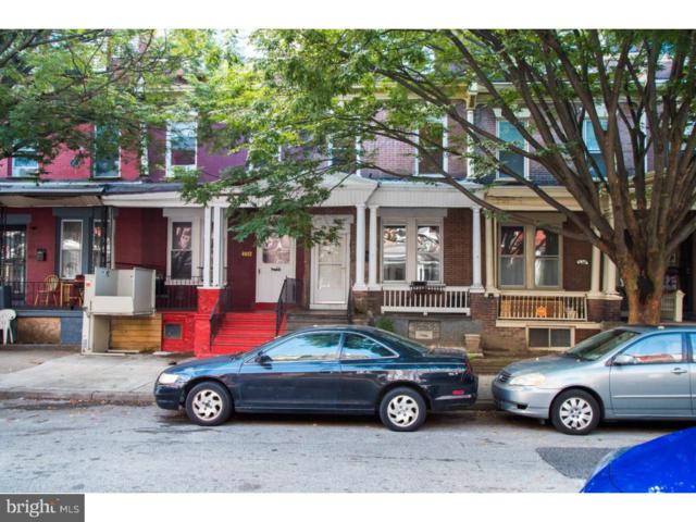 4914 Walton Avenue, PHILADELPHIA, PA 19143 (#1009914594) :: City Block Team