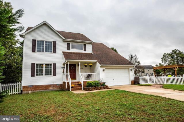 4109 Fern Court, KING GEORGE, VA 22485 (#1009914712) :: Colgan Real Estate