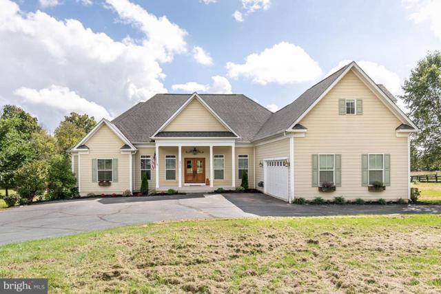 40727 Lovettsville Road, LOVETTSVILLE, VA 20180 (#1009914814) :: Remax Preferred | Scott Kompa Group