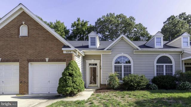 329 Colony Point Place, EDGEWATER, MD 21037 (#1009914830) :: Colgan Real Estate