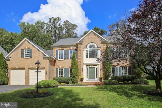 18506 Fontana Lane, GAITHERSBURG, MD 20879 (#1009917624) :: Colgan Real Estate