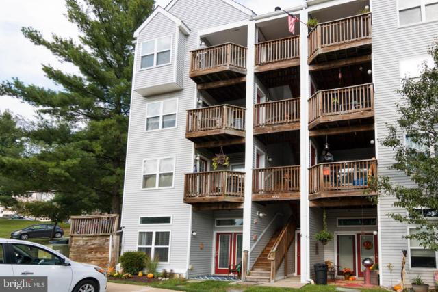 5650-B Ringwood Drive #806, BALTIMORE, MD 21227 (#1009917648) :: Charis Realty Group