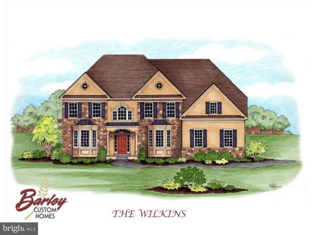 Lot 6 Kingfisher Lane, DOYLESTOWN, PA 18934 (#1009917678) :: Colgan Real Estate