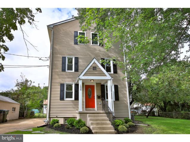 1520 Washington Avenue, WILLOW GROVE, PA 19090 (#1009917680) :: Remax Preferred | Scott Kompa Group