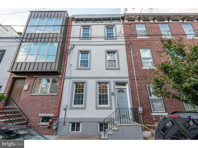 720 S 18TH Street, PHILADELPHIA, PA 19146 (#1009917730) :: The John Wuertz Team